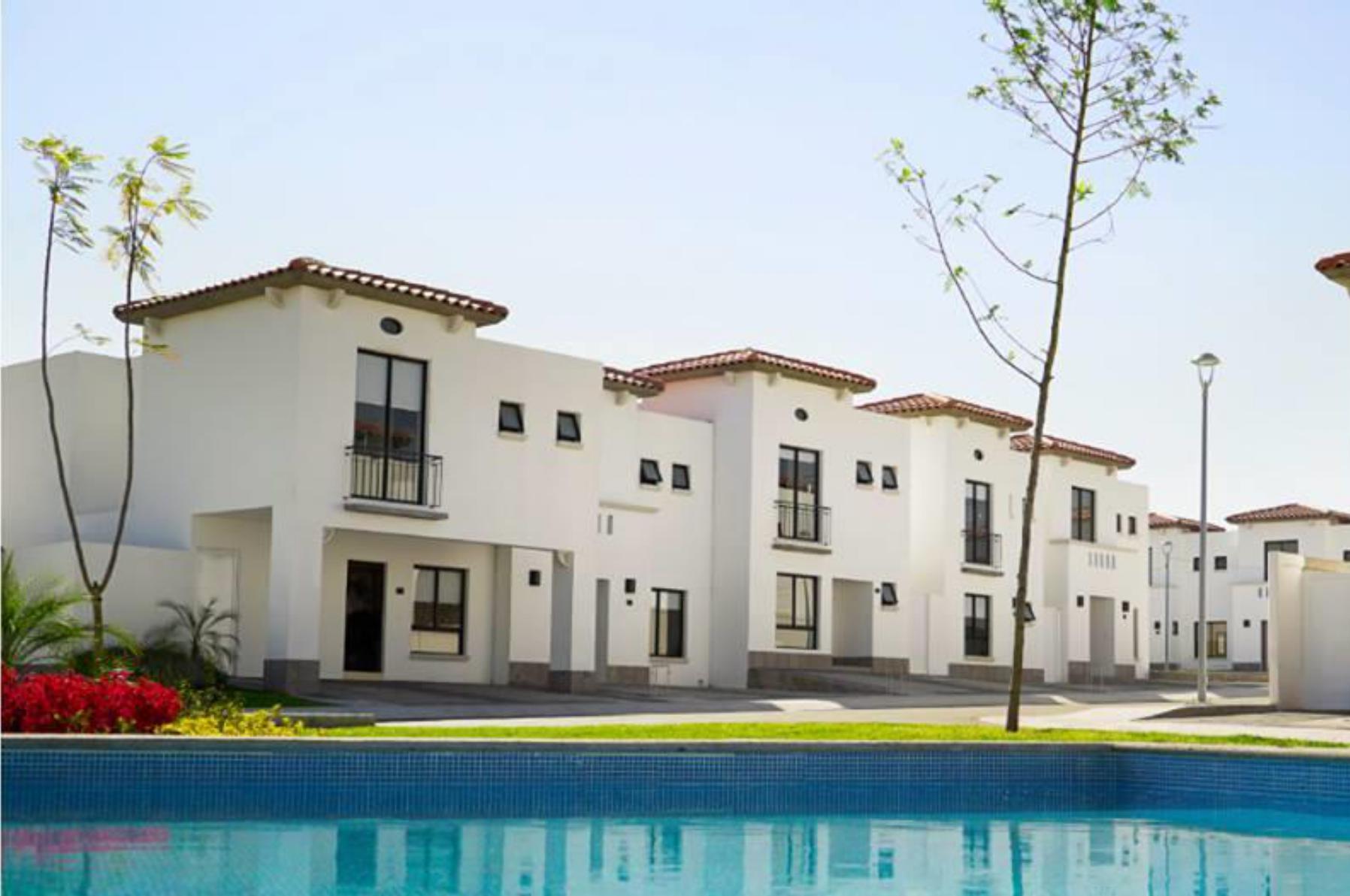 Casas Trio La Arboleda
