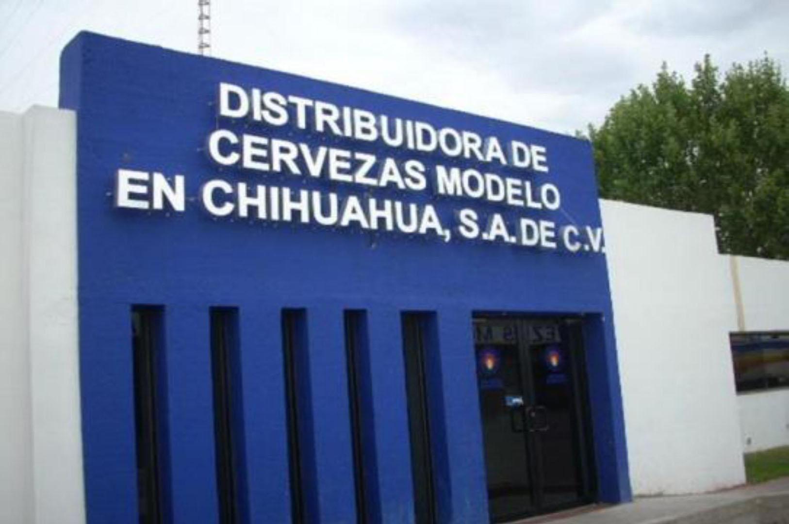 Grupo Modelo Construcción Sub Agencia