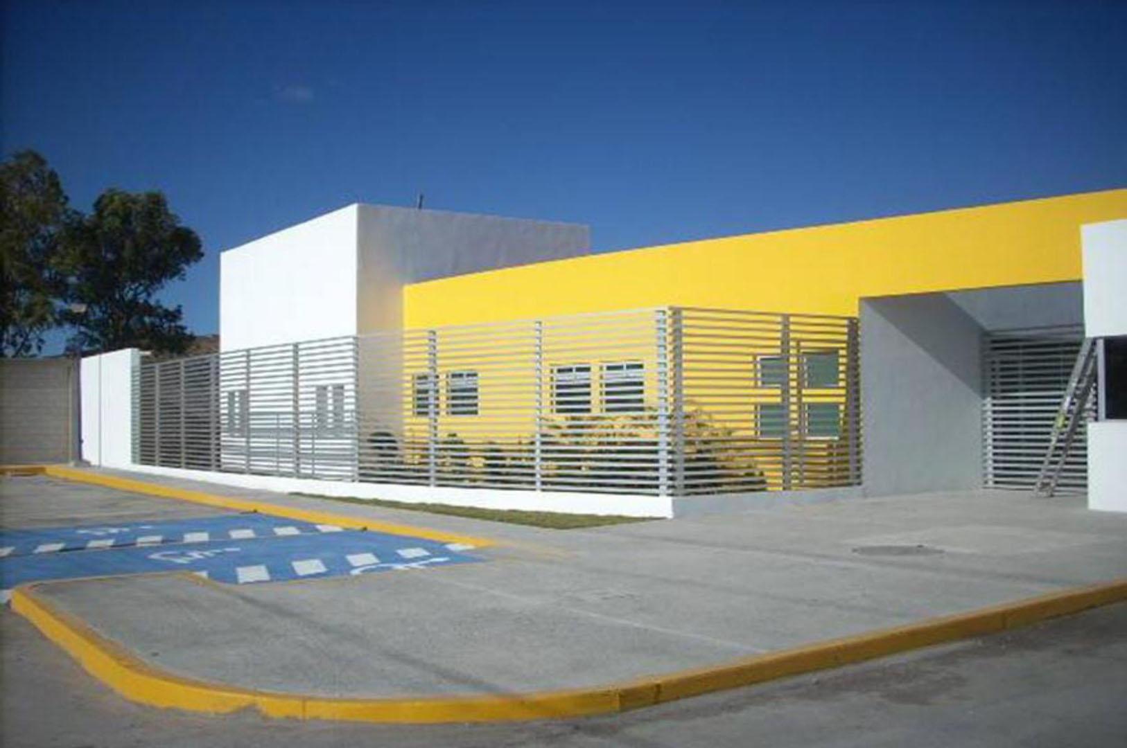 Grupo Modelo Construcción Sub Agencia Matamoros