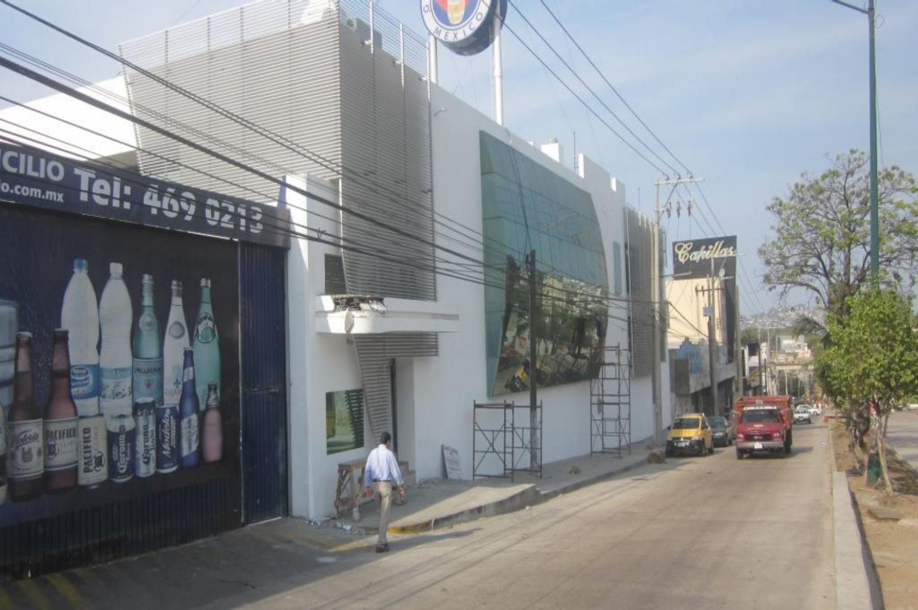 Grupo Modelo Sub Agencia