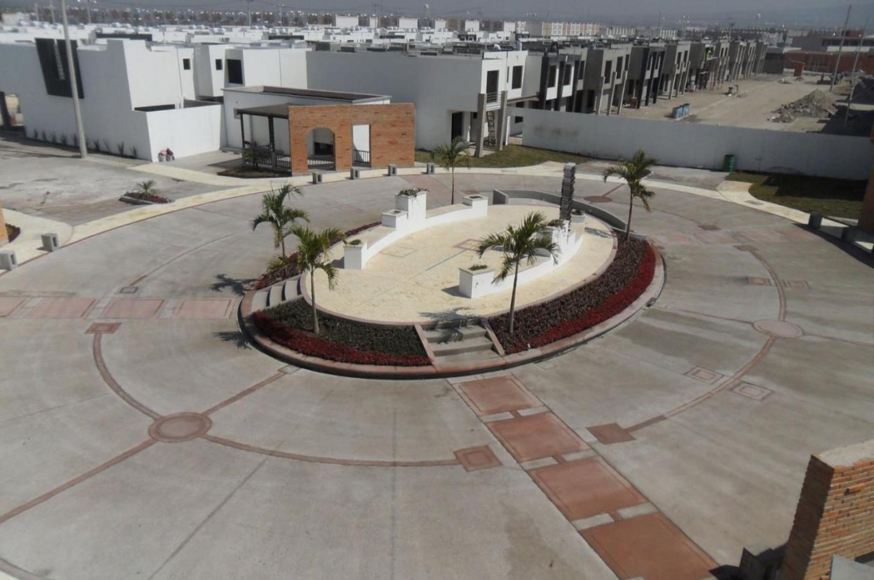 Sadasi Equipamiento Urbano Tecamac
